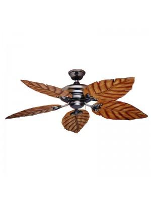 """Leaf Designer 52"""" Ceiling Fan"""