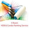5 Room HDB & Condo Painting Service