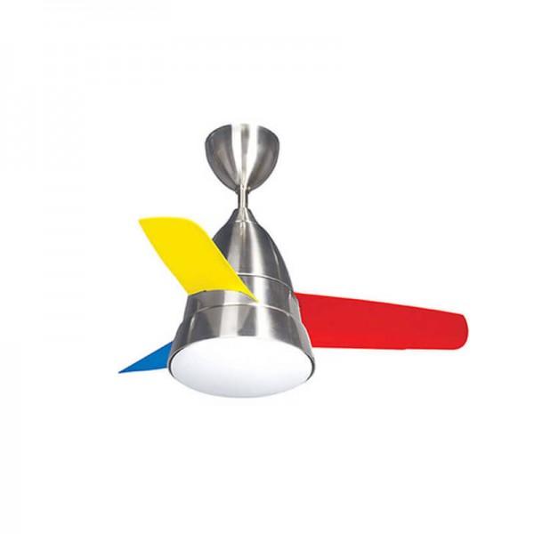 """Mini Bee 36"""" RGB Ceiling Fan"""